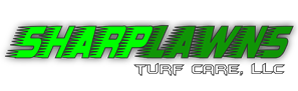 Sharplawns Turf Care, LLC