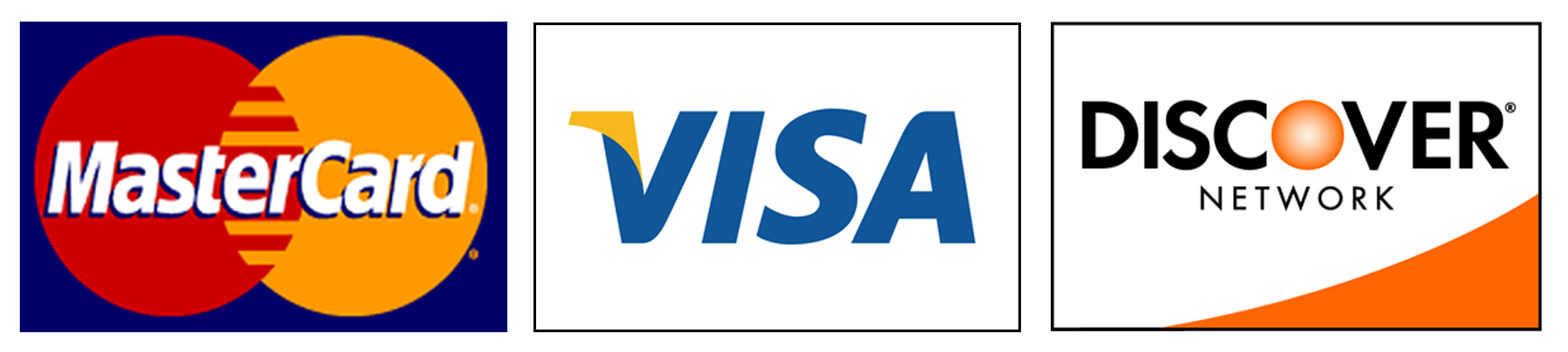Lawn Care Acworth Ga - Visa Mastercard Discover